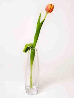 Yhden kukan maljakko