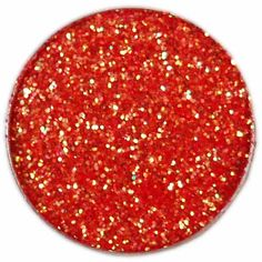 Strawberry Red Disco Dust from Layer Cake Shop!  5g for $5.50