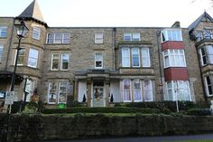 Harrogate Property News: Harrogate Property News - 2 bed flat for sale 2 Kensington Apartments, 1 Valley Drive, Harrogate, North Yorkshire HG2
