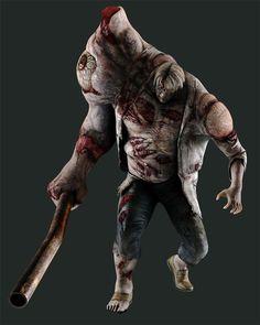 operation raccoon city nickolai | Novas imagens e artworks de Resident Evil: Operation Raccoon City