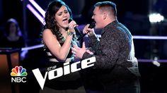 "Jake Worthington vs. Lexi Luca: ""It Goes Like This"" (The Voice Highlight)"