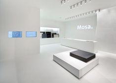 Mosa Interieur 2012 | ZEE Projects