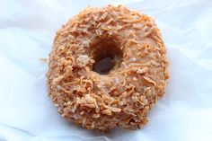 The Brooklyn Doughnut Crawl You Didn't Know You Needed... Hey, it's Friday. Might as well prepare to stuff yourself with carbs this weekend.