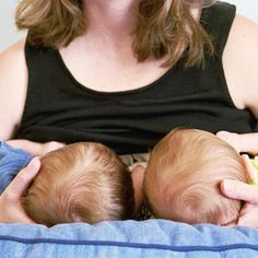 What you need for twins- when to double and when to just get one