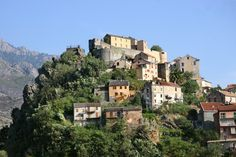 Corsica - Corse - France