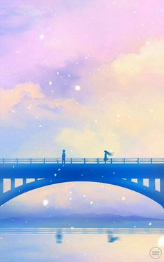 The Art Of Animation — Sugarmints Scenery Wallpaper, Wallpaper Backgrounds, Manga Art, Anime Art, Mode Poster, Anime Scenery, Belle Photo, Anime Couples, Cute Wallpapers