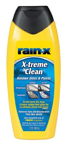 RainX 50802176PK XTreme Clean Glass Cleaner  12 oz Pack of 6 *** To view further for this item, visit the affiliate link Amazon.com.