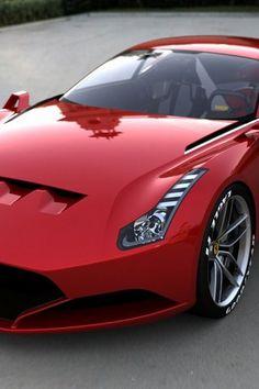 Ferrari GTO Barcelona