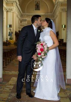 Matrimonio très chic in irpinia