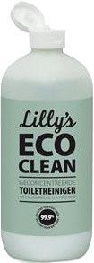 Lilly's Eco Clean Toiletreiniger
