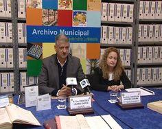 Memoria del Archivo Municipal de  La Orotava