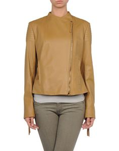 Michalsky Women - Leatherwear - Leather outerwear Michalsky on YOOX
