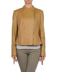 Michalsky Women - Leatherwear - Leather outerwear Michalsky on YOOX