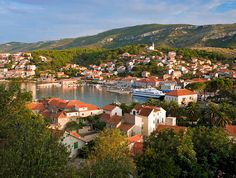 Alquiler de barcos en Croacia / Aproache