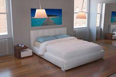 Κρεβάτι Fiesta, Κρεβατοκάμαρες : Κρεβάτια,