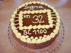 Krémový dort - Recepty na každý den