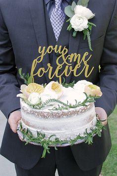 Chic Outdoor Rustic Wedding Ideas