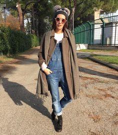 Fashion on Stage: Salopette per un look sbarazzino