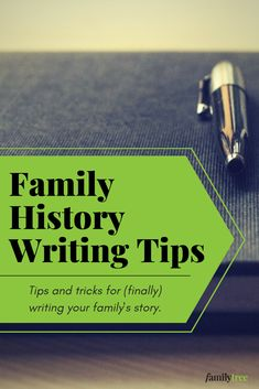 19 best write your family history images in 2018 family genealogy