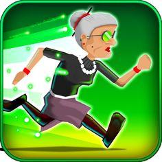 Download IPA / APK of Angry Gran Radioactive Run for Free - http://ipapkfree.download/4526/