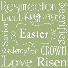 Image result for religious easter crafts