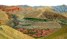 Prakash-Dream-Travel-Nepal: the last forbidden kingdom, mustang