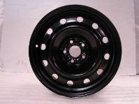 17 WinterSnowSpare Full Sized Steel Wheel Rim 5x45 bolt circle ** For more information, visit image link. (This is an affiliate link) #CarWheels