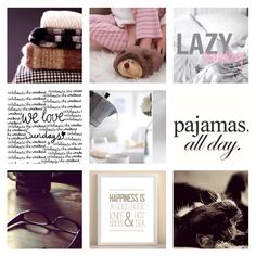 Lazy Sunday to all of you! Lazy Sunday Afternoon, Lazy Morning, Morning Mood, Hello Sunday, Hello Weekend, Happy Sunday, Collages, Welcome November, Happy Everything