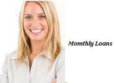 Monthly payment loans is a help you get an amount up to $1,500