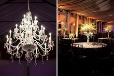 Shelby : Chad | Kim Box Photography | Wedding Reception Decor Wedding Reception Decorations, Alabama, Real Weddings, Chandelier, Wedding Photography, Ceiling Lights, Box, Home Decor, Wedding Shot