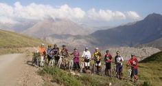 پیچ بن به سلمبار Mountain Bike Tour, Mountain Biking, Iran, Cycling, This Is Us, Tours, In This Moment, Biking, Bicycling