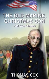 The Old Marine, Christmas Con and Other Stories