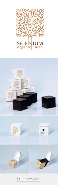 SELENIUM / organic soap