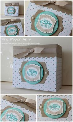 tutorial box ♥