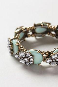 Seastone Bracelet! Waaant