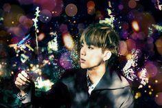 Kim Seokjin- Bangtan Boys Edit Pixlr