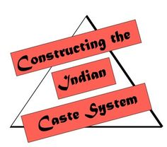 Constructing the Indian Caste System (Literally!) **Students read and construct their own caste system! History Teachers, Teaching History, Teaching Resources, 6th Grade Social Studies, Teaching Social Studies, Indian Caste System, Tapestry Of Grace, Modern World History, Story Of The World
