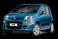 See 3 photos and 3 tips from 18 visitors to Karent Best Car Rental Deals, Fiat Panda