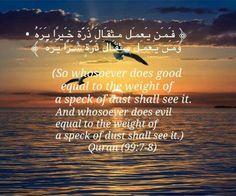 Qur'an verse ♥ قرآن