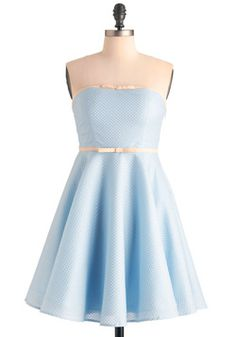 Your Every Celebration Dress - Modcloth