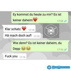 Lustige WhatsApp Bilder und Chat Fails 79