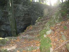 Keltenwall bei Burggaillenreuth