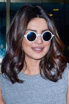 The Haircuts Celebs Are Getting For Fall +#refinery29