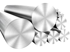 Forte Precision Metals, Inc. has its full inventory of nickel alloys and high temperature alloys that are applied in forgings to come up with desired finished parts and components. Stainless Steel Grades, Stainless Steel Bar, Surface Finish, Gold Material, Living Room Designs, Metals, Strength, Campaign, Smooth