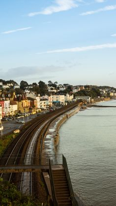 Dawlish is a picturesque town with a wonderful award-winning beach on its doorstep. It's centred around 'The Lawn', a large expanse of green lawns which houses the famous and beautiful black Dawlish swans 💙 Dog Friendly Accommodation, Devon Life, Devon Holidays, Green Lawn, Lawns, Days Out, Holiday Destinations, Dog Friends, Travel Ideas