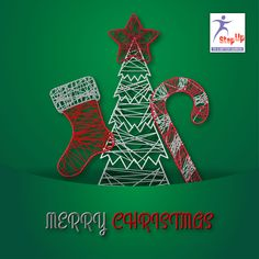StepUp IAS wishes all a Christmas that will bring Success, Joy and new surprises in the coming year..!!