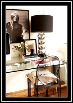 decor facelift see through thursday whats more chic than a clear acrylic chair acrylic furniture toronto