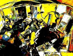 chad love lieberman, art washington, chad lieber
