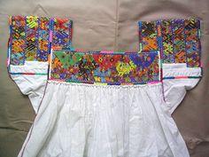beaded blouse puebla - Google Search