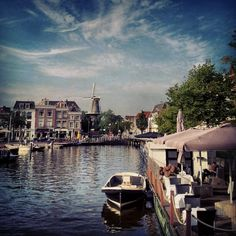 crossing this one off my list; living in Leiden<3